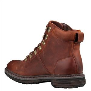 219606279a7 TIMBERLAND MEN'S LOGAN BAY ALPINE HIKING BOOTS NWT